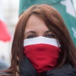 Kocham Polskę biało-czerwoną