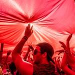Woodstock, Hołd Powstaniu Warszawskiemu