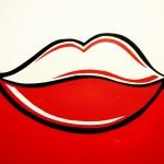 Moje usta - moja miłość